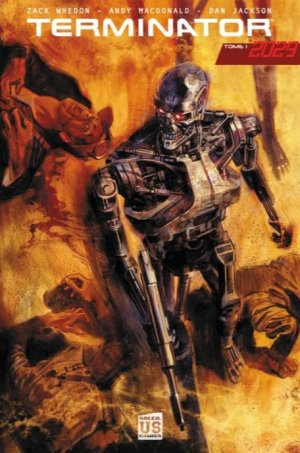 Terminator - 2029 édition simple
