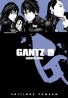 Gantz T.19