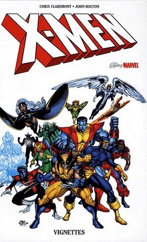 X-men - Vignettes 1 -  X-Men Vignettes