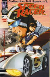 Speed racer édition Simple (2000)