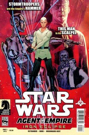 Star Wars - Agent de l'Empire édition Issues
