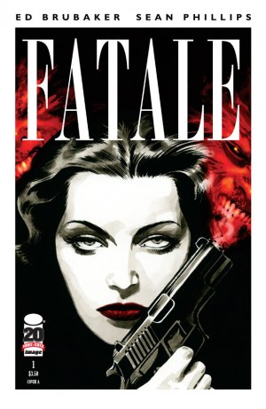 Fatale édition Issues