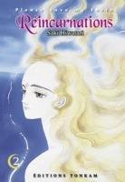 couverture, jaquette Réincarnations - Please Save my Earth 2 2EME EDITION (Tonkam) Manga