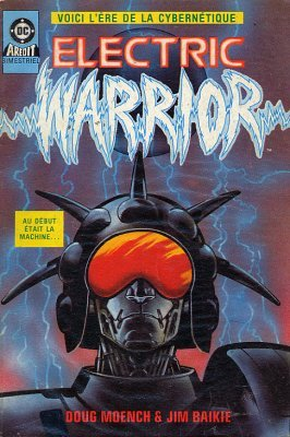 Electric Warrior édition simple