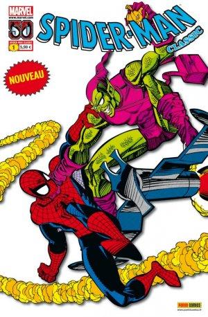 Spider-Man Classic édition Kiosque (2012 - 2014)