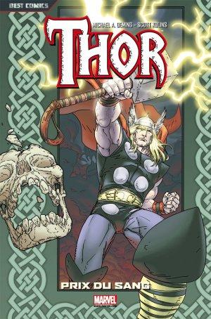 Thor - Best Comics édition TPB Softcover - Best Comics (2011 - 2013)