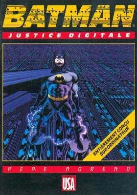 Batman - Justice digitale édition Simple