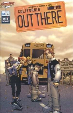 Out there 4