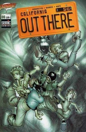Out there 6