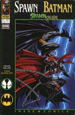 Spawn Hors-Série édition Kiosque (1997 - 2002)