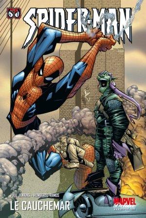 Spider-Man - Le Cauchemar 1 - Spider-man - Le cauchemar
