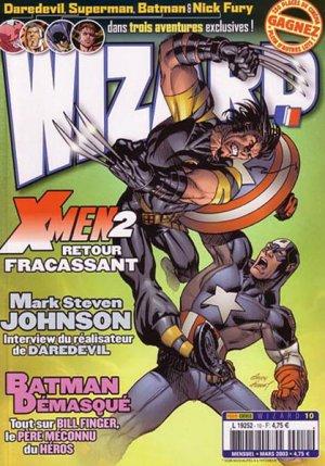 Wizard édition V2 (2002)