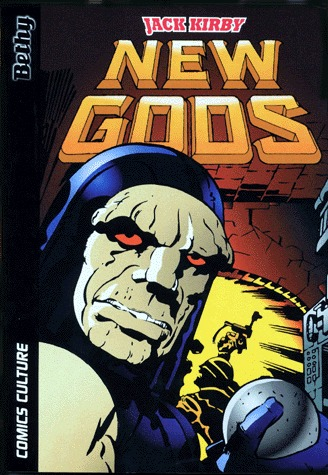 New Gods édition simple