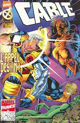 Cable édition Kiosque (1997 - 1998)