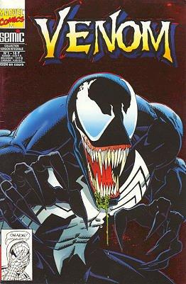 Venom édition Kiosque V1 (1995 - 1996)