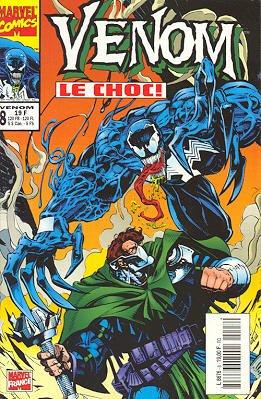 Venom édition Kiosque V1 Suite (1997 - 1998)