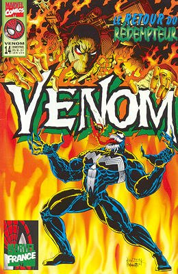 Venom # 14 Kiosque Suite (1997 - 1998)