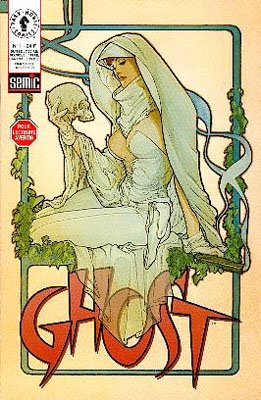 Ghost édition Kiosque (1999 - 2000)
