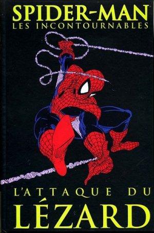 Spider-Man - Les Incontournables 2 - L'attaque du lézard