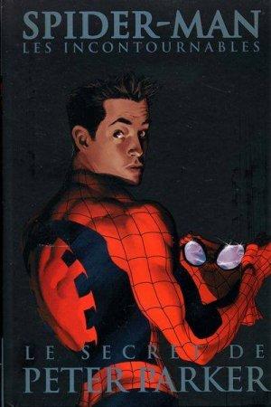 Spider-Man - Les Incontournables 8 - Le secret de Peter Parker