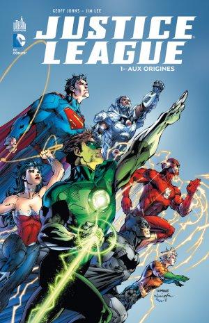 Justice League T.1
