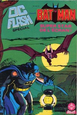 DC Flash Spécial édition simple