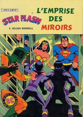Star Flash 6