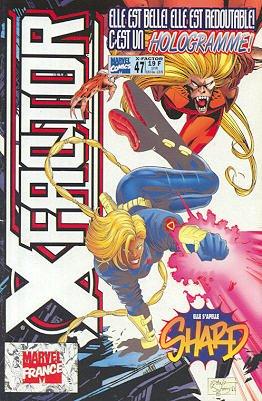 X-Factor 47