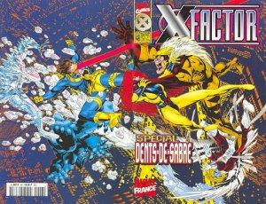 X-Factor 48