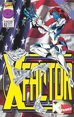 X-Factor 52
