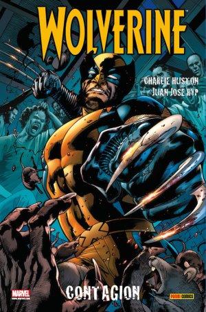 Wolverine - Le meilleur dans sa partie édition TPB softcover (souple)