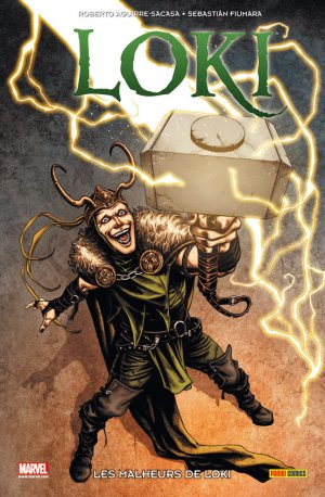 Loki # 1 TPB Softcover - 100% Marvel