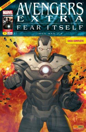 Avengers Extra édition Kiosque (2012 - 2014)