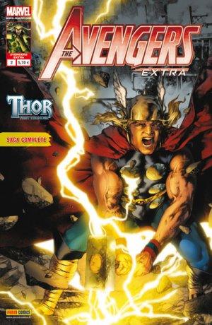 Avengers Extra # 2 Kiosque (2012 - 2014)