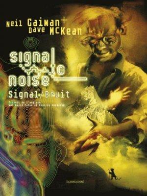 Signal / Bruit édition Simple