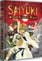 Saiyuki Requiem édition COLLECTOR