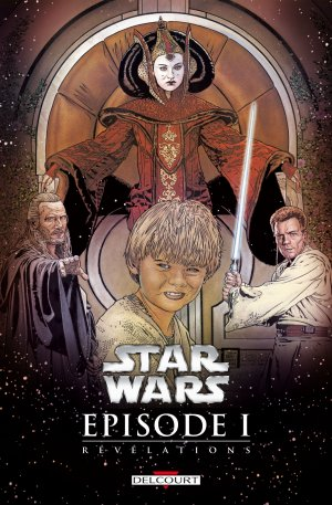 Star Wars - Episode 1 édition simple