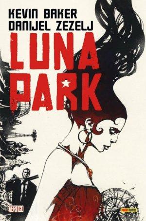 Luna Park édition simple