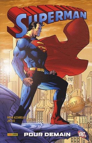 Superman - Pour demain 1 - Pour Demain