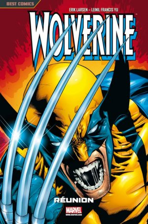 Wolverine - Best Comics édition TPB Softcover (2011 - 2013)