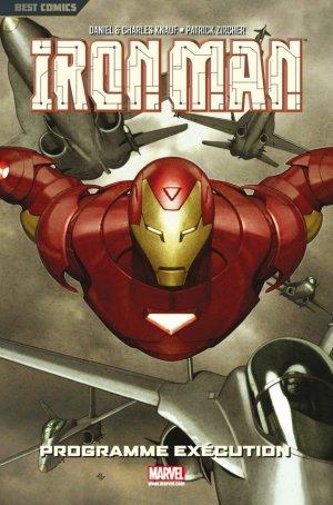 Iron Man - Best comics édition TPB Softcover (souple)