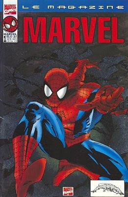 Marvel édition Kiosque (1997 - 2000)