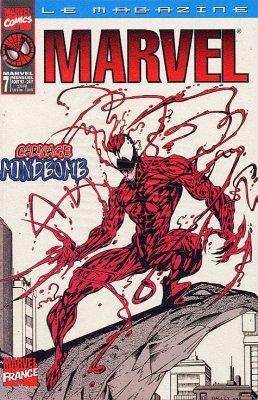 Marvel 7
