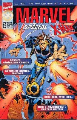 Marvel 19