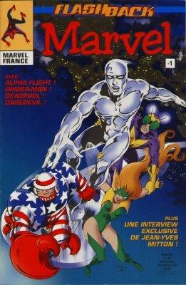 Daredevil # 23 Kiosque (1997 - 2000)
