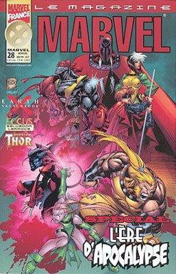 Marvel 28