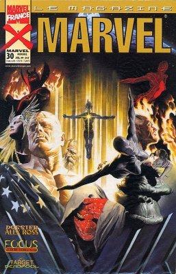 Marvel 30