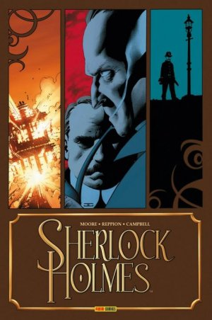Sherlock Holmes édition Simple - Issues (2009)