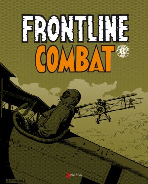 Frontline combat édition simple
