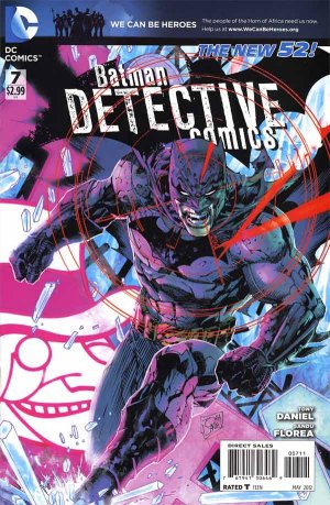 Batman - Detective Comics # 7